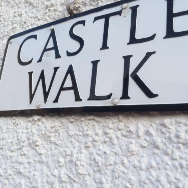 castlewalk